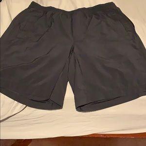 Men's Lulumemon shorts